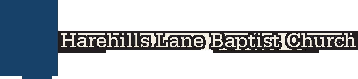 Welcome to Harehills Lane Baptist Church in Leeds, UK